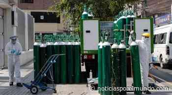 ▷ Coronavirus en Perú: La Libertad: Chepén y Pacasmayo tendrán una planta de oxígeno para pacientes LRND | Sociedad - Noticias Peru - Noticias por el Mundo