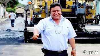 Chepén: JNE suspende del cargo al alcalde de Pacanga - RPP Noticias