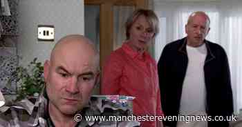 Corrie spoilers as Tim makes a big decision about Geoff