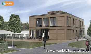 Neue Räume für Firma Huber in Berching - Region Neumarkt - Nachrichten - Mittelbayerische