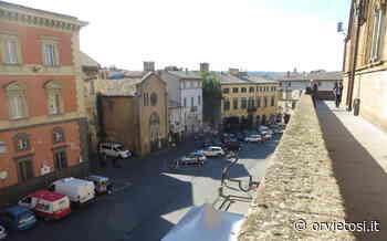 In ripartenza il mercato in Piazza del Popolo. Divieto di sosta con rimozione dei veicoli - OrvietoSì