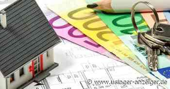 Tipps zum Energiesparen in Neu-Anspach - Usinger Anzeiger