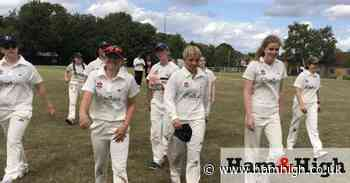 North London women win on return to action - Hampstead Highgate Express