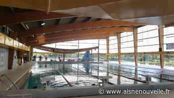 Dans les piscines de Chauny et Beautor, l'affluence plonge - L'Aisne Nouvelle