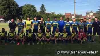 Itancourt l'emporte à Chauny pour le premier match de préparation des deux équipes - L'Aisne Nouvelle