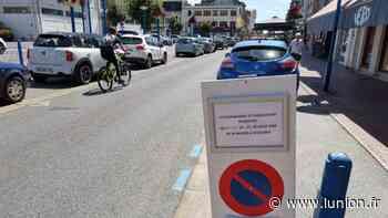 Chauny : commerce 2/2, des animations estivales en centre-ville - L'Union