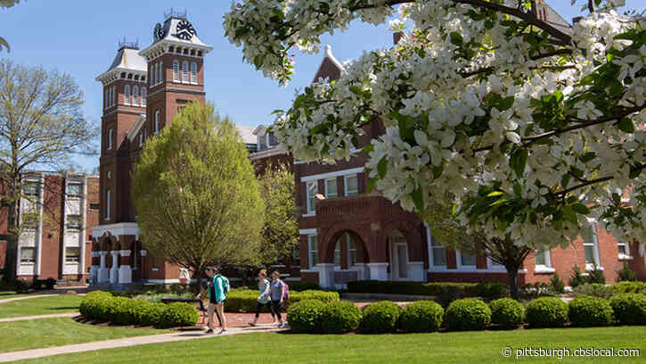 California University of Pa. To Operate Remotely For 2020 Fall Semester