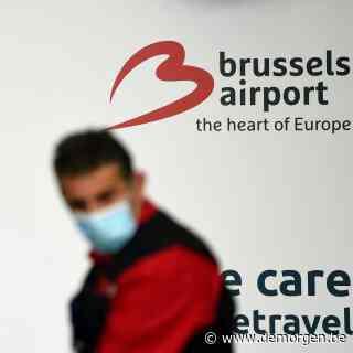 Live - Arts sleept Belgische staat voor de rechter om tests op luchthaven te verplichten