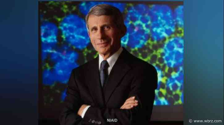 Fauci to tell House panel unclear how long pandemic lasts