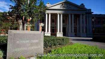 WA murder acquittal due to 'unsound mind' - Blue Mountains Gazette
