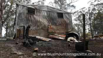 Trauma led bushfire donations blame game - Blue Mountains Gazette