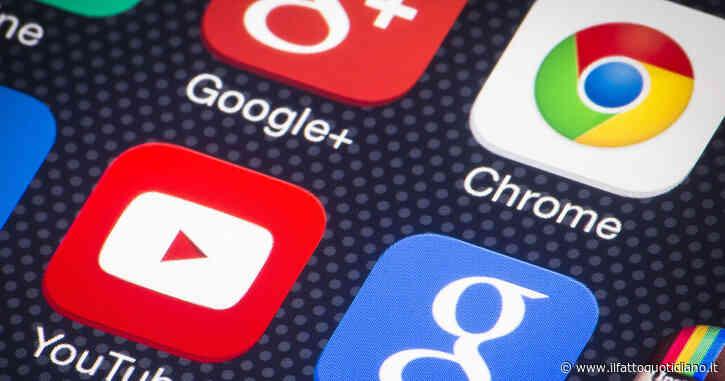 Pagamenti digitali, Chrome per Android proteggerà l'autocompilazione dei dati tramite impronta