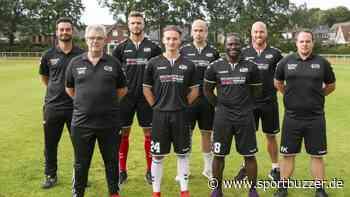 Aufsteiger SV Henstedt-Ulzburg bereitet sich auf die Saison in der Fußball-Landesliga vor - Sportbuzzer