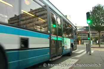Épisode de pollution à Grenoble : votre ticket est valable toute la journée ce vendredi sur le réseau Tag - France 3 Régions