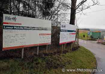 'Cynically timed' landfill plans slammed as 'Melville pong' continues to trouble Fifers - Fife Today