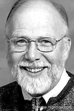 Donald E. Melville Commentary: Pestilence in the garden of liberty - MPNnow.com