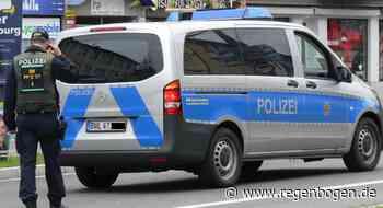 Baden-Baden: Mann bedroht laute Nachbarn mit Waffe - Regenbogen