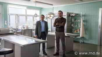 """Besuch im """"Tatort""""-Haus in Baden-Baden: Wo Lena Odenthal und Co. Mordfälle aufklären - RND"""