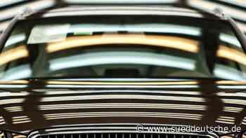 Audi will bis Jahresende wieder aus der Verlustzone sein - Süddeutsche Zeitung