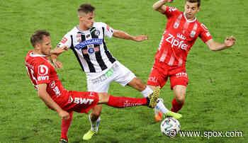 SK Sturm Graz: Thorsten Röcher geht zurück zum FC Ingolstadt - SPOX.com