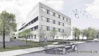 EDAG-Standort Ingolstadt wächst: Hin zu einem Software- und Digitalisierungs-Hub - elektroniknet.de