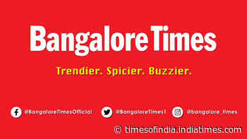 Kannada film actor Dhananjaya in a candid conversation with Bangalore Times