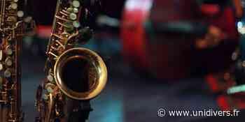 COVID Big Band PARC DES DOMINICAINES Saint-Jean-de-la-Ruelle - Unidivers