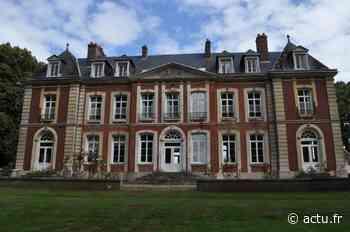 """Pays d'Elbeuf. Une colonie de """"vacances apprenantes"""" au château du Bosc-Féré - actu.fr"""