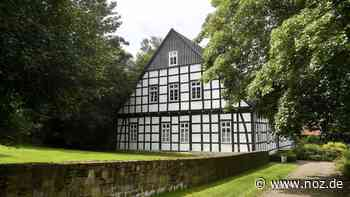 Sparkasse bietet Immobilie an: Was wird aus dem historischen Haus Steuwer in Bad Essen ? - noz.de - Neue Osnabrücker Zeitung
