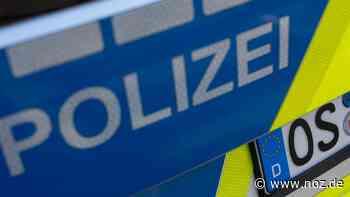 Farbschmierereien an Auto: Erneuter Vandalismus: Nach Bad Essen nun in Venne - noz.de - Neue Osnabrücker Zeitung