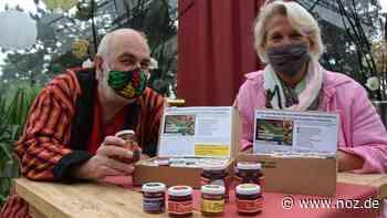 Afrika in der Kochbar: Marmelade gegen Corona, Samosa für die Geselligkeit in Bad Essen - noz.de - Neue Osnabrücker Zeitung
