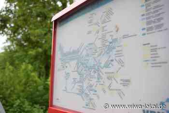 """Dach der Bushaltestelle""""Schillerpark"""" stürzte ein - WiWa-Lokal - Wiesloch, Walldorf, Rauenberg und Dielheim - www.wiwa-lokal.de"""