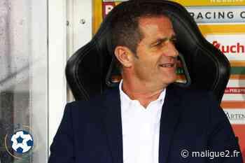Grenoble - Philippe Hinschberger : « Être plus agressif devant le but » - MaLigue2 - MaLigue2