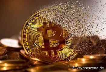 Bitcoin Cash Kurs Prognose: BCH/USD sinkt sechs Prozent - Abwärtstrend am Kryptomarkt? - Kryptoszene.de - Kryptoszene.de