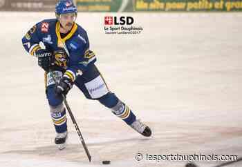 """#D2 Pierre-Antoine Simonneau (Villard de Lans) : """"On ne veut pas brûler les étapes"""" - LSD - Le Sport Dauphinois - LSD - Le sport dauphinois"""