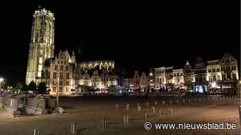 """Antwerpenaren trekken naar rechter tegen avondklok: """"De enige voorgaande werd door de Duitsers opgelegd"""""""