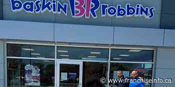 Baskin-Robbins relocates Tecumseh, Ont. store to better serve community - Canadian Business Franchise