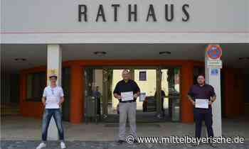 Ferienprogramm in Hohenfels vorgestellt - Region Neumarkt - Nachrichten - Mittelbayerische