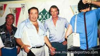 Menotti y su bronca con Gil para dejar el Atlético... por Salinas