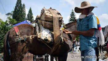 Moniquirá, el pueblo colombiano que huele a guayaba - MARCA.com