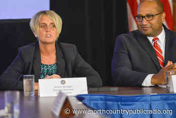Essex County DA says she never saw final police report on Elizabethtown incident - North Country Public Radio
