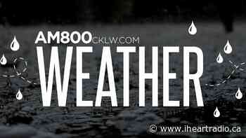 UPDATE: Forecast for Windsor-Essex for Wednesday, July 29, 2020 - AM800 (iHeartRadio)