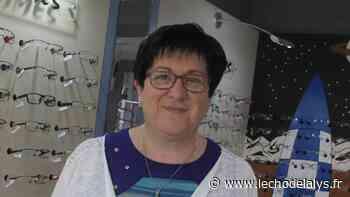 Lillers : Décès de Véronique Demandrille - L'Écho de la Lys