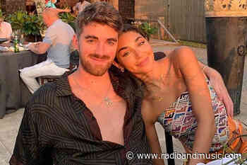 DJ Chantel Jeffries and The Chainsmokers' Drew Taggar confirms their romance with a kiss - RadioandMusic.com