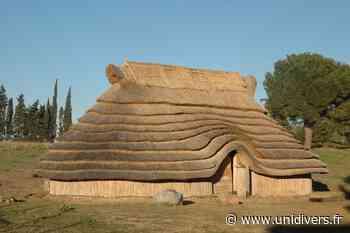 Découverte du site et atelier Site archéologique de Ruscino dimanche 20 septembre 2020 - Unidivers