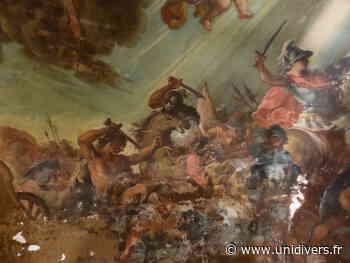 Visite guidée Chapelle du Tiers-ordre dominicain samedi 19 septembre 2020 - Unidivers