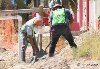 Chetumal: Pierde industria de la construcción más de mil 500 mdp en cinco meses - sipse.com