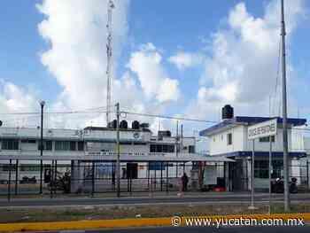Fallece recluso del Cereso de Chetumal: temen que sea por Covid-19 - El Diario de Yucatán