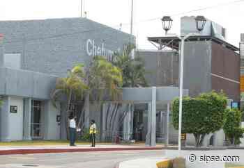 Aerolínea en Chetumal trabaja al 90 por ciento de su capacidad - sipse.com