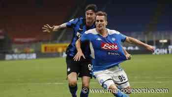 Tentadora oferta de la Juventus para convencer a Milik